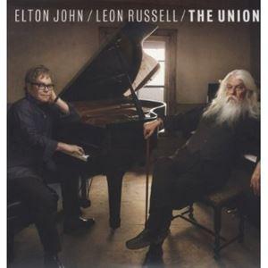 Изображение Elton John and Leon Russell – The Union