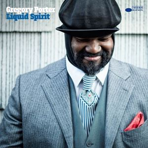 Изображение Gregory Porter ‎– Liquid Spirit