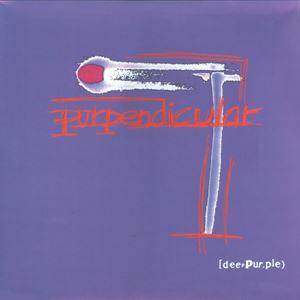 Изображение Deep Purple – Purpendicular