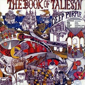 Изображение Deep Purple – Book Of Taliesyn