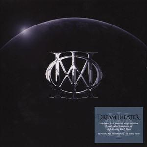 Изображение Dream Theater – Dream Theater