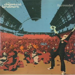 Изображение Chemical Brothers ‎– Surrender