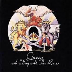 Изображение Queen ‎– A Day At The Races