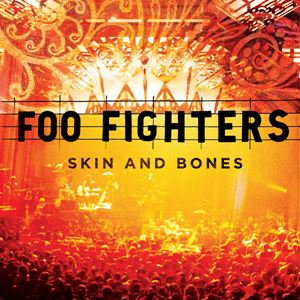 Изображение Foo Fighters – Skin And Bones