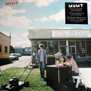 Изображение MGMT – MGMT