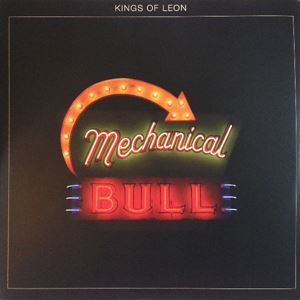 Изображение Kings Of Leon ‎– Mechanical Bull