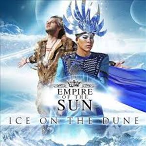 Изображение Empire Of The Sun ‎– Ice On The Dune