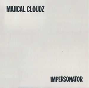 Изображение Majical Cloudz ‎– Impersonator