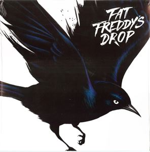 Picture of Fat Freddy's Drop – Blackbird