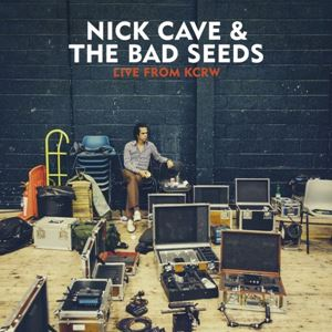 Изображение Nick Cave & The Bad Seeds ‎– Live From KCRW