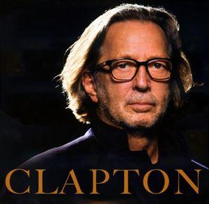 Изображение Eric Clapton – Clapton
