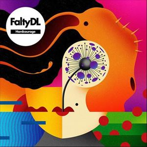 Picture of  FaltyDL – Hardcourage