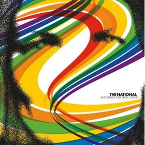 Изображение The National ‎– Sad Songs For Dirty Lovers