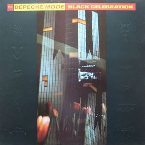 Изображение Depeche Mode ‎– Black Celebration