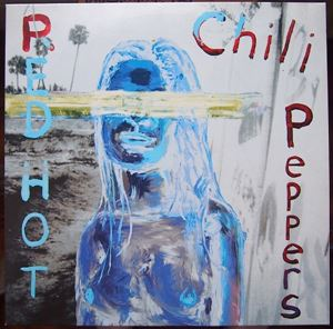 Изображение Red Hot Chili Peppers ‎– By The Way