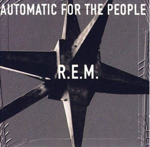 Изображение R.E.M. ‎– Automatic For The People