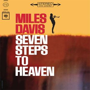 Изображение  Miles Davis ‎– Seven Steps To Heaven
