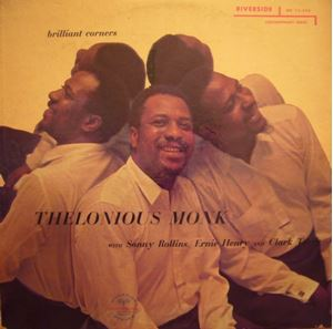 Изображение Thelonious Monk ‎– Brilliant Corners