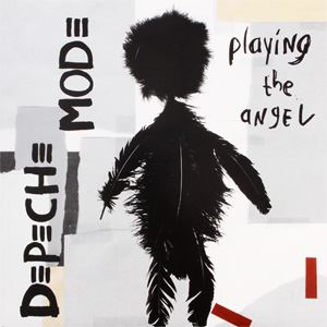 Изображение Depeche Mode - Playing The Angel