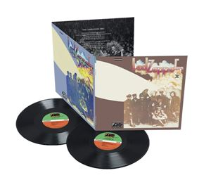 Изображение Led Zeppelin Led Zeppelin II