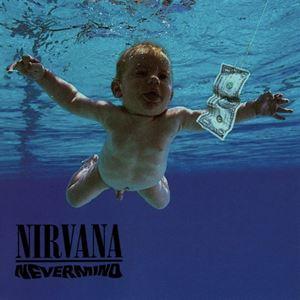 Изображение Nirvana – Nevermind