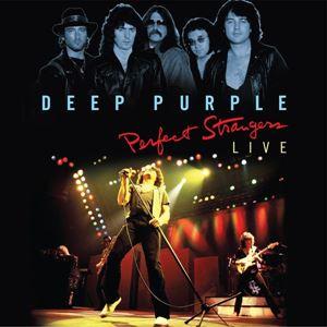Изображение Deep Purple – Perfect Strangers - Live