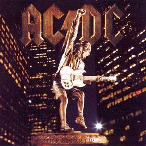 Изображение AC/DC – Stiff Upper Lip
