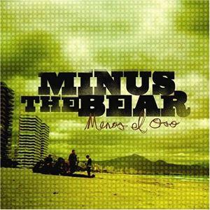 Изображение Minus The Bear – Menos El Oso