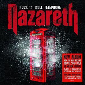 Изображение Nazareth – Rock 'N' Roll Telephone