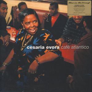 Изображение Cesaria Evora – Café Atlantico