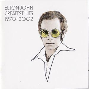 Изображение Elton John – Greatest Hits 1970-2002