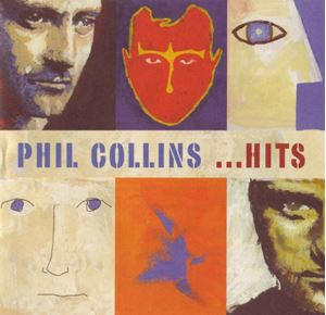 Изображение Phil Collins – ...Hits