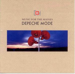 Изображение Depeche Mode ‎– Music For The Masses