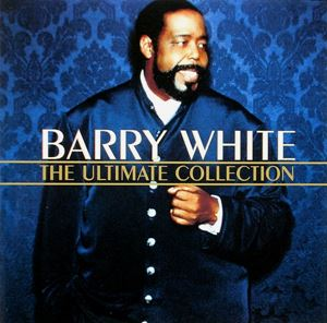 Изображение Barry White ‎– The Ultimate Collection