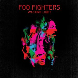 Picture of Foo Fighters – Wasting Light
