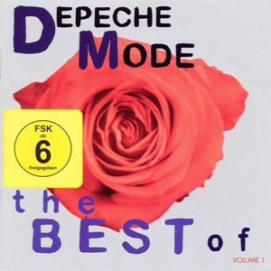 Изображение Depeche Mode ‎– The Best Of Depeche Mode (Volume 1)