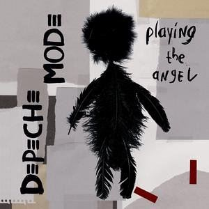 Изображение Depeche Mode ‎– Playing The Angel