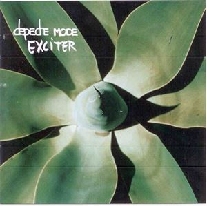 Picture of Depeche Mode ‎– Exciter