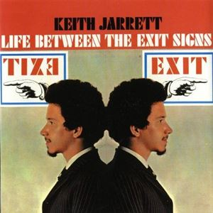 Picture of Keith Jarrett – Life Between The Exit Signs
