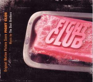Изображение Dust Brothers, The ‎– Fight Club - Original Motion Picture Score