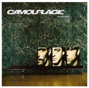 Изображение Camouflage – Sensor