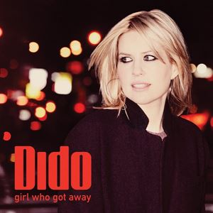 Изображение Dido – Girl Who Got Away
