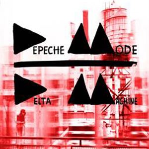Изображение Depeche Mode ‎– Delta Machine