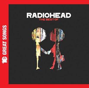 Изображение Radiohead - The Best Of