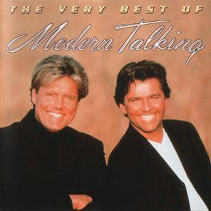Изображение Modern Talking – The Very Best Of