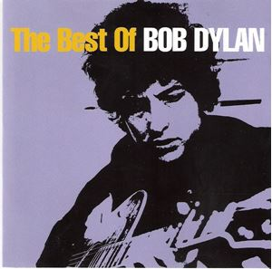Изображение Bob Dylan ‎– The Best Of Bob Dylan