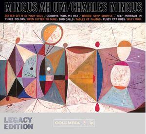 Picture of Charles Mingus – Mingus Ah Um