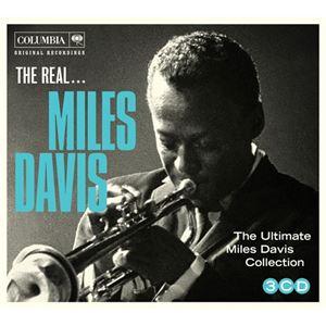 Изображение Miles Davis – The Real... Miles Davis