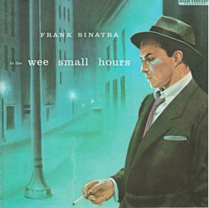 Picture of Frank Sinatra – In The Wee Small Hours