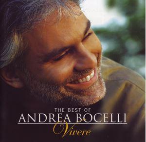 Picture of Andrea Bocelli – The Best Of Andrea Bocelli: Vivere